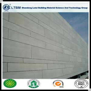 SGS Certification! Calcium Silicate Board Price pictures & photos