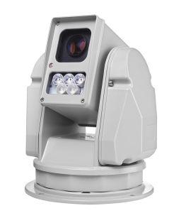 Intelligent Vehicle PTZ Camera pictures & photos