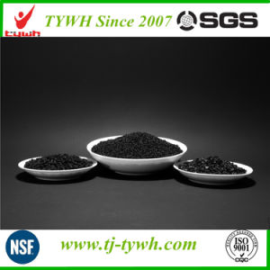 Wood Based Activated Charcoal Price pictures & photos