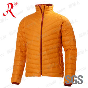 High Quality and Cheap Down Coat (QF-132) pictures & photos