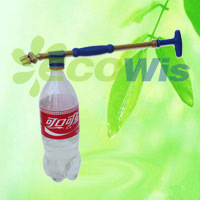 Brass Twi-Nozzle Watering Hand Sprayer (HT5076B) pictures & photos