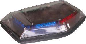 Police Emergency Vehicle Circle Beacons