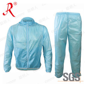High Quality and Cheap Raincoat (QF-771) pictures & photos