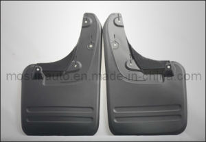 Mud Guards, Mud Guards for Toyata Vigo 2011