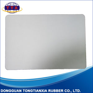 Sublimation Blank Rubber Mouse Pads pictures & photos