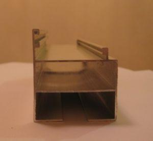 Aluminum Profile and Accessories 6063