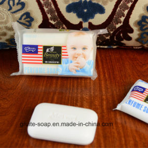 Flavor Aroma Toilet Soap Baby Bath Soap pictures & photos
