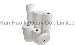 Refractory Ceramic Fiber Heat Insulation Paper pictures & photos