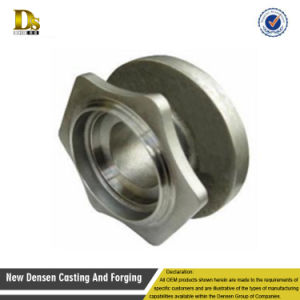 OEM Stainless Steel, Aluminum Sand Casting and Precision Casting Parts pictures & photos