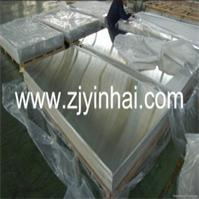 Hot Rolled / Cold Rolled Aluminium Sheet