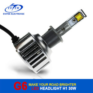 2016 Factory Price High Quality G6 LED Headlight 30W/3200lm 40W/4500lm 8~32V for Cars, Trucks, Motorcycles and So on pictures & photos