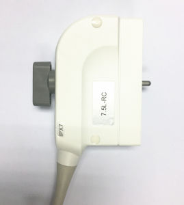 7.5L-RC Ultrasound Probe for Ge Logiq C3 pictures & photos