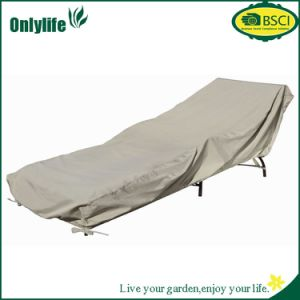 Onlylife Oxford Rainproof Outdoor Furniture Cover Sunlonger Cover pictures & photos