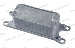 157355-016b2 Oil Cooler Aluminum Ts16949, OE pictures & photos