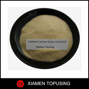 Chelated Calcium Amino Acid Ca 12 pictures & photos