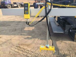 Ultrasonic Sensor for Vogele /Dynapac/Abg Asphalt Paver pictures & photos