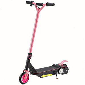 Hot Selling Ce Approved Portable 120W Kids Electric Scooter pictures & photos
