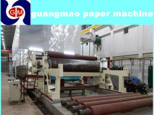 Paper Manufacturing Machine (1575mm) , Copy Paper Roll, A4 Paper Making Machine, Paper Notebook Making Machine pictures & photos