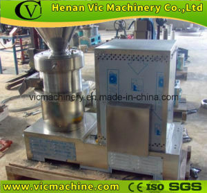 Colloidal Mill, Butter Mill, Grinding Machine pictures & photos