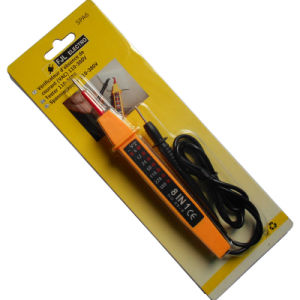 8 in 1 Voltage Tester (WTZY003) pictures & photos