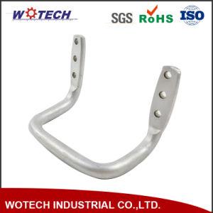 OEM Aluminium Stamping Handle Parts