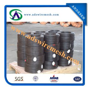Soft Black Annealed Iron Wire for Binding Wire pictures & photos