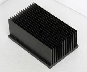 100mm Aluminum Heat Sink pictures & photos