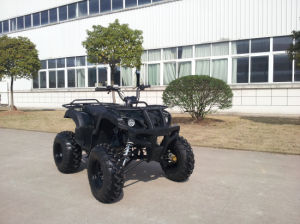 Automatic 4 Wheels Quad Bike ATV with Reverse (MDL 150AUG) pictures & photos