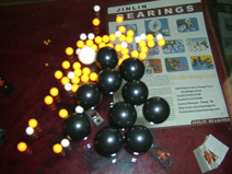 Plastic Nnylon Glass Balls for Bearings pictures & photos