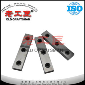 OEM Customized Tungsten Carbide Insert Knives pictures & photos