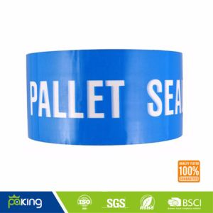 Custom Color Logo Printed BOPP Packing Tape for Box Sealing pictures & photos