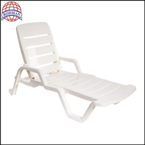 Anticorrosion Outdoor Plastic Chair pictures & photos