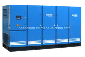 Electric Direct Driven Stationary Oil Lubricated Air Compressor (KG315-08) pictures & photos