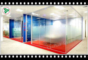 Clear Tempered Glass pictures & photos