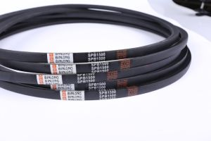 Classical V Belts 8 Z a B 20 C 25 D E F Type pictures & photos
