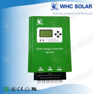 96V/192V/240V/384V 60A PWM Solar Charge Regulator pictures & photos