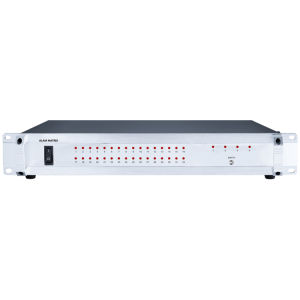 Public Address Amplifier Fire Signal Intelligent Interface Device Se-5008 pictures & photos