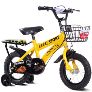 2017 Wholesale Child Mountain Bike Baby Bicycle with Ce Certificate pictures & photos