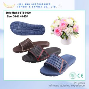 Fancy New Style Custom Mens Slide Sandals pictures & photos
