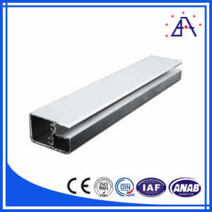 Anodize 6061-T5 Aluminum Alloy Wardrobe pictures & photos