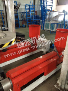 Plastic Film Blowing Machine for Two Layers pictures & photos