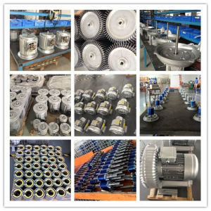 7.5kw Three Stage Side Channel Blower (4JM 630 H67) pictures & photos