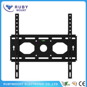 Fixed Flat TV Wall Bracket F4602 pictures & photos