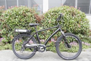 Lithium Battery Electric Mountain Bike CB-26mt03 pictures & photos