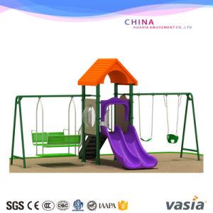 Park Amusement Children Funny Slide Outdoor Playground pictures & photos