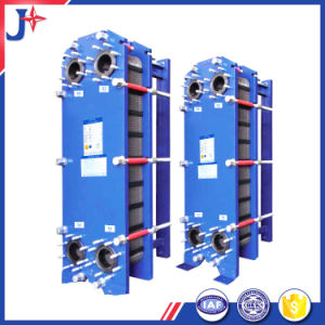Sondex S37b Plate Heat Exchanger Machine with High Quality pictures & photos