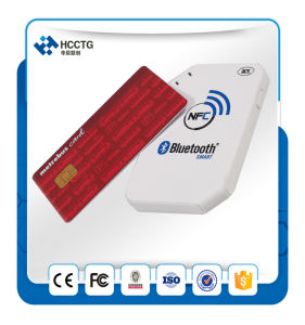 Android Tablet Bluetooth NFC Smart Card Reader, NFC Card Reader --ACR1255 pictures & photos