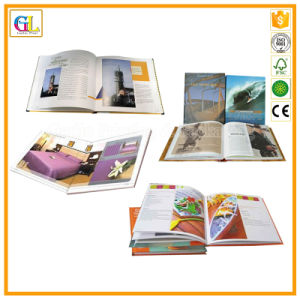 High Quality Hardcover Picture Book Printing pictures & photos