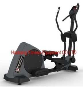 gym equipment, cardio equipment, commercial treadmill, HE-800 Commercial Elliptical Trainer pictures & photos