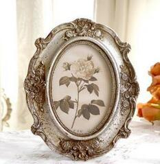 Resin Home Decor Photo Frame Craft Gift pictures & photos